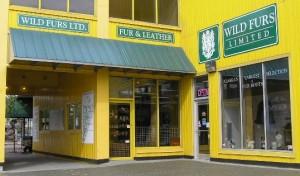 WILD FURS LTD.